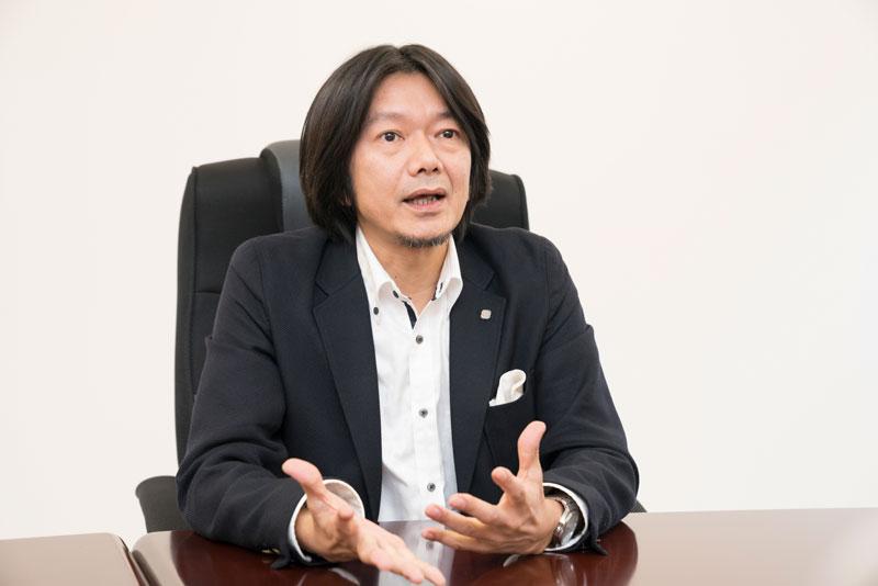 株式会社ビューティガレージ 野村秀輝 画像1