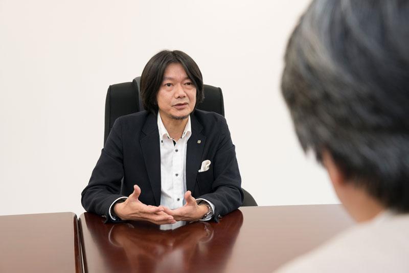 株式会社ビューティガレージ 野村秀輝 画像2