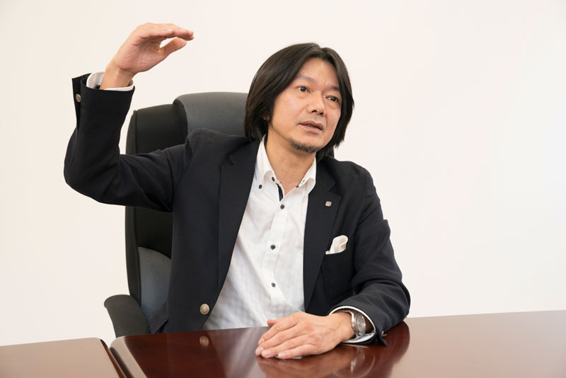 株式会社ビューティガレージ 野村秀輝 画像3