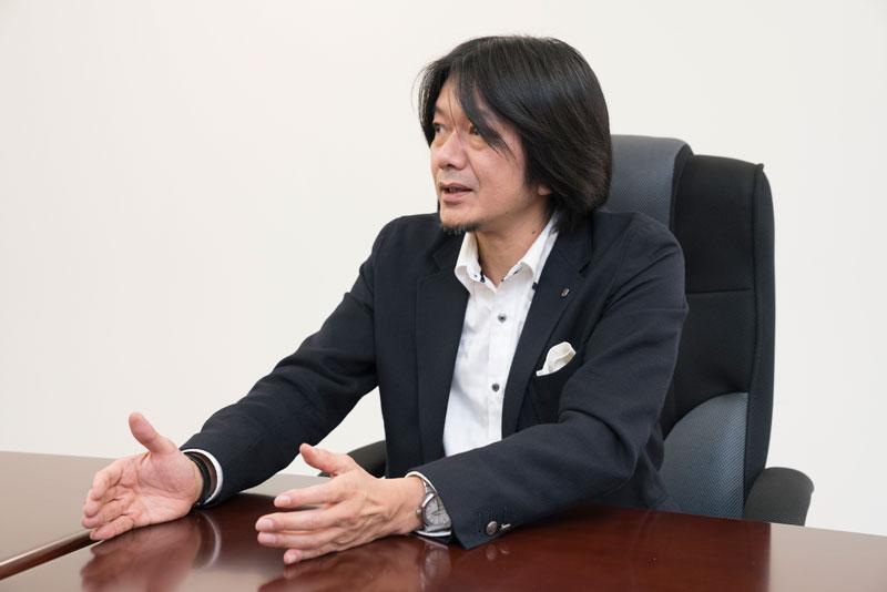 株式会社ビューティガレージ 野村秀輝 画像4