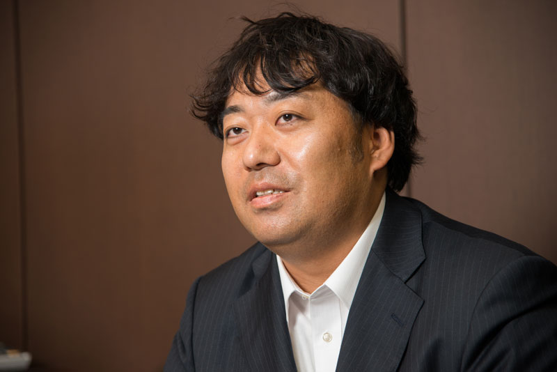 株式会社エルテス 菅原貴弘社長 画像1