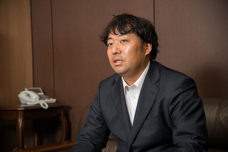 株式会社エルテス 菅原貴弘社長 画像3