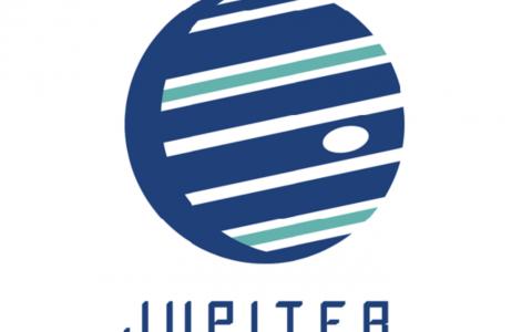 ジュピタープロジェクトのロゴ