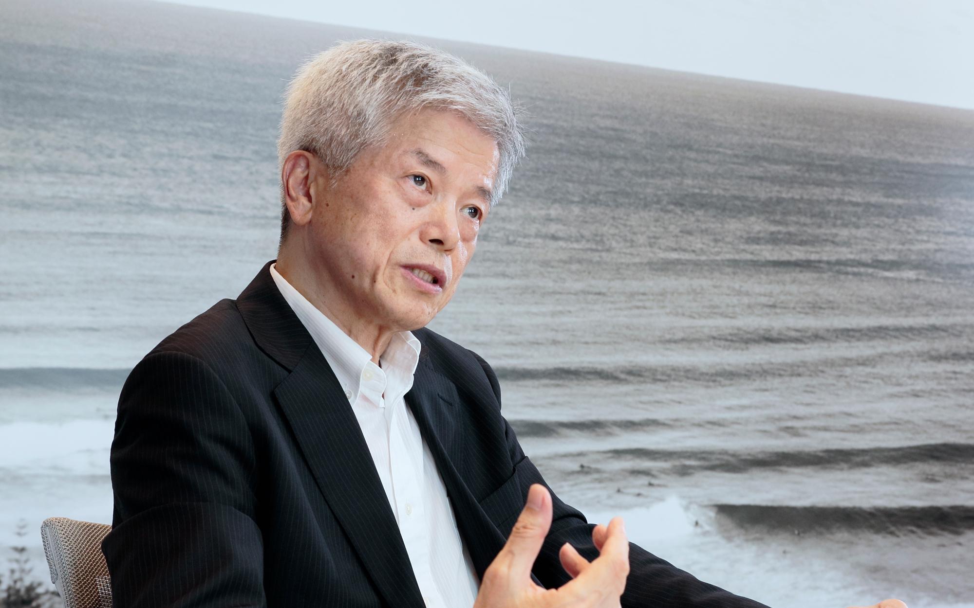 株式会社ODKソリューションズ 西井生和 ikukazu-nishii