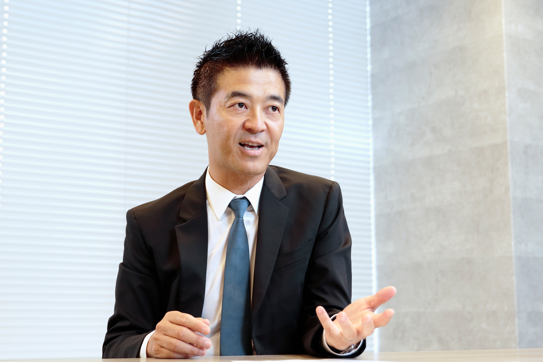 RPAホールディングス株式会社 高橋知道社長 インタビュー前編画像1