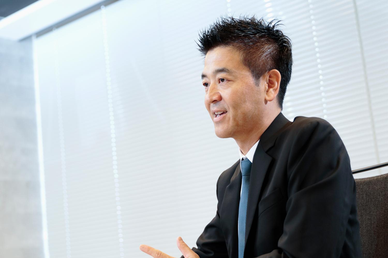 RPAホールディングス株式会社 高橋知道社長 インタビュー前編画像2