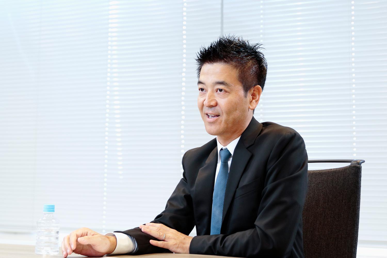 RPAホールディングス株式会社 高橋知道社長 インタビュー 画像2-1
