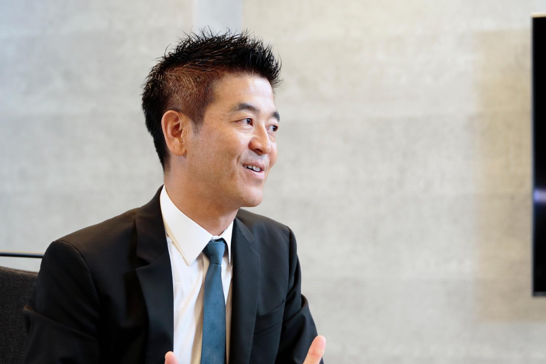RPAホールディングス株式会社 高橋知道社長 インタビュー 画像2-2