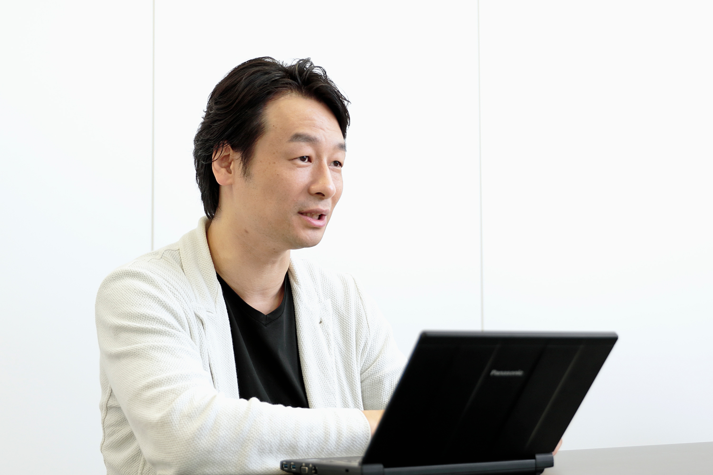 株式会社プロレドパートナーズ 代表取締役 佐谷進 インタビュー 2-1