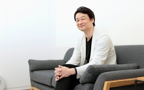 株式会社プロレドパートナーズ 代表取締役 佐谷進 インタビュー サムネイル2