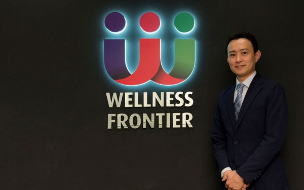 岡本将 ウェルネスフロンティア wellness-frontier-masasi_okamoto
