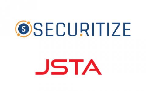 セキュリティトークンプラットフォームのSecuritize社は、日本セキュリティトークン協会と提携