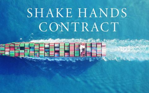 Shake Hands Contract