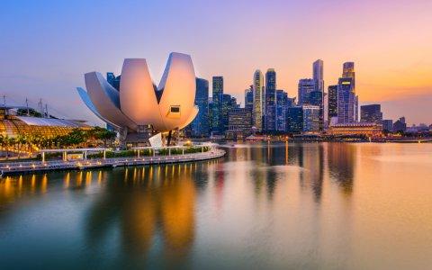 東海東京フィナンシャルHDがシンガポールのデジタル証券取引所に約5億円の出資:アジアのSTO市場が加速